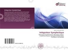 Couverture de Intégrateur Symplectique