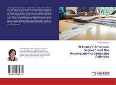 "Portada del libro de ""O.Henry's American Scenes"" and the Accompanying Language Activities"