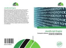 JavaScript Engine kitap kapağı