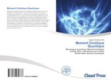 Bookcover of Moment Cinétique Quantique