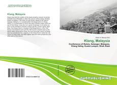 Klang, Malaysia的封面