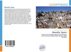 Borítókép a  Morella, Spain - hoz