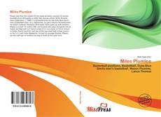 Bookcover of Miles Plumlee