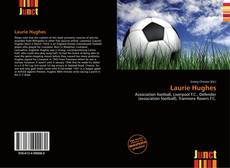 Bookcover of Laurie Hughes