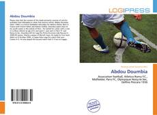 Bookcover of Abdou Doumbia