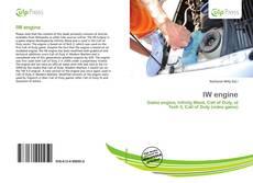 IW engine的封面