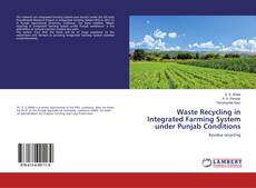 Bookcover of Waste Recycling in Integrated Farming System under Punjab Conditions