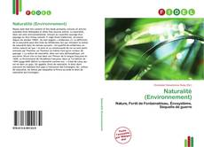 Bookcover of Naturalité (Environnement)