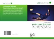 Adrián López Rodríguez的封面