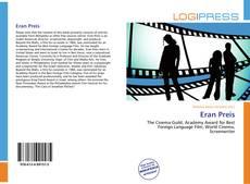 Buchcover von Eran Preis