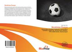 Bookcover of Ibrahima Gueye