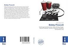 Bobby Prescott kitap kapağı