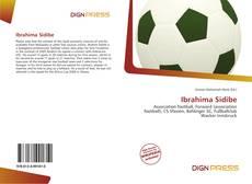 Portada del libro de Ibrahima Sidibe