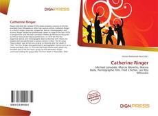 Catherine Ringer的封面