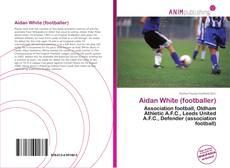 Borítókép a  Aidan White (footballer) - hoz
