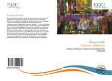 Bookcover of Peinture d'Histoire