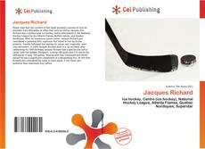 Buchcover von Jacques Richard