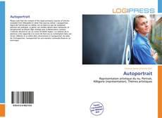 Buchcover von Autoportrait