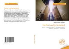 Обложка Merlin (rocket engine)