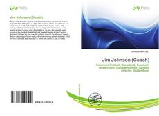 Bookcover of Jim Johnson (Coach)