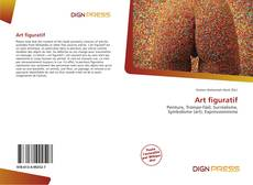 Bookcover of Art figuratif