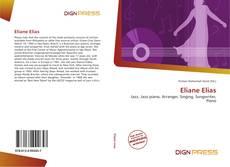 Buchcover von Eliane Elias