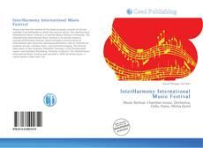 Copertina di InterHarmony International Music Festival