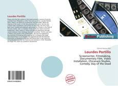 Lourdes Portillo的封面