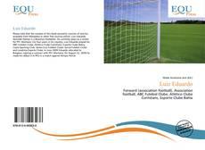 Bookcover of Luiz Eduardo