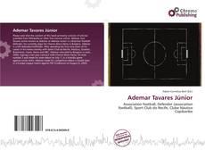 Bookcover of Ademar Tavares Júnior
