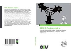 Portada del libro de BMC B-Series engine