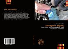 Portada del libro de Jade (game engine)
