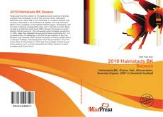 Bookcover of 2010 Halmstads BK Season