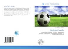 Bookcover of Basile de Carvalho
