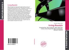 Bookcover of Irving Ravetch