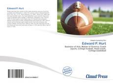 Buchcover von Edward P. Hurt