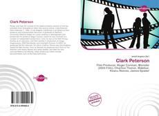 Capa do livro de Clark Peterson