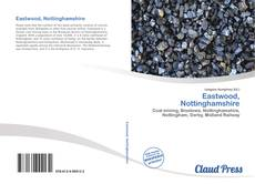 Bookcover of Eastwood, Nottinghamshire