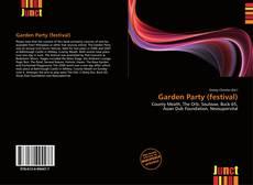 Couverture de Garden Party (festival)