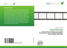 Bookcover of David Permut