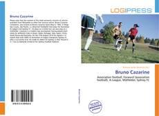 Bookcover of Bruno Cazarine