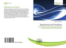 Обложка Repliement de Protéine