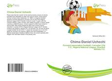Bookcover of Chima Daniel Uchechi