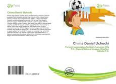 Copertina di Chima Daniel Uchechi