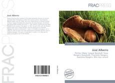 Bookcover of José Alberro
