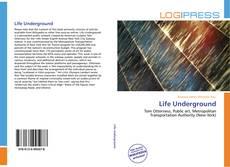 Обложка Life Underground