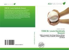 Copertina di 1996 St. Louis Cardinals Season