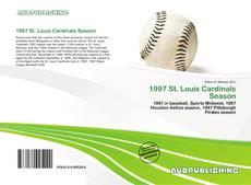 Copertina di 1997 St. Louis Cardinals Season