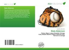 Bookcover of Dale Alderson