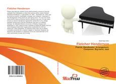Обложка Fletcher Henderson